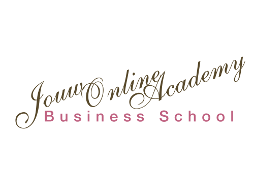 Jouw Online Academy - Business school